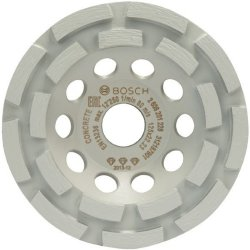 Bosch Diamantslipeskive 125MM (2608201228)