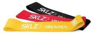 SKLZ Mini Bands