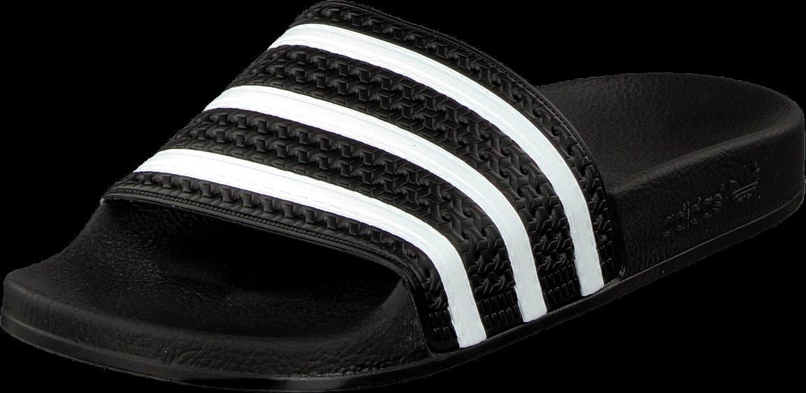 a557b054381c Best pris på Adidas Originals Adilette Slippers (Unisex) - Se priser før  kjøp i Prisguiden