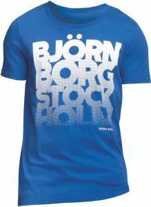 Björn Borg Sport T-skjorte (Herre)