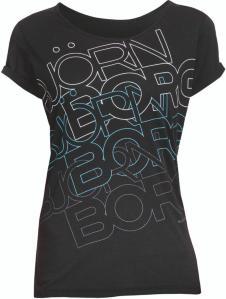 Björn Borg Samara T-skjorte