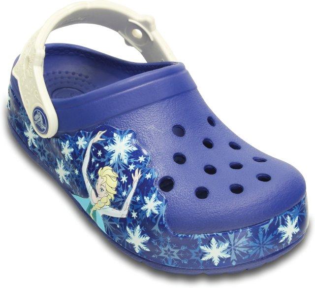 Crocs Classic Frozen