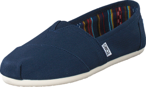 Toms Canvas (Dame)