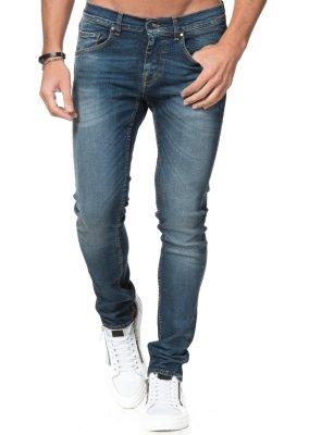 Tiger of Sweden Slim Ground Jeans (Herre)