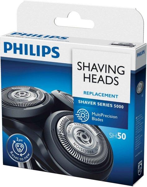 Philips SH50 skjærehode