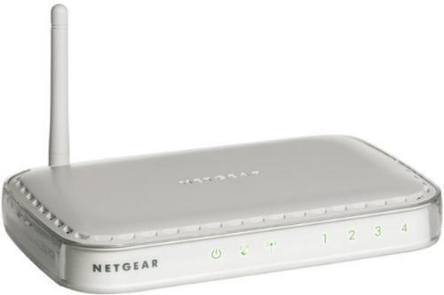 Netgear WN604-100PES