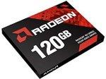 AMD Radeon R3 120GB SSD
