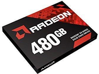 AMD Radeon R3 480GB SSD