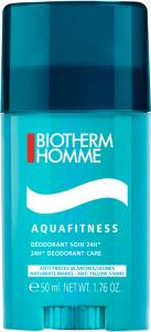 Biotherm Homme Aquafitness 24H Deodorant Stick 50ml