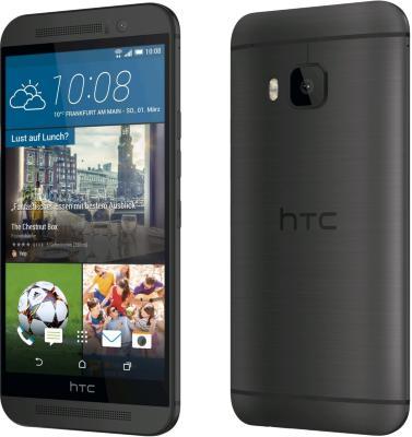 HTC One (M9) Prime Camera
