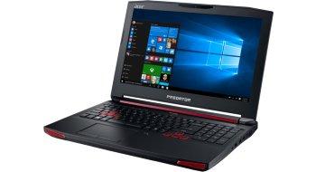 Test: Acer Predator G9-591 (NX.Q07ED.033)