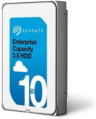 Seagate Enterprise Capacity 3.5 HDD 10TB