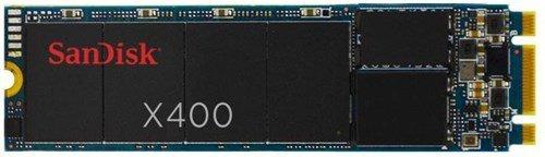 SanDisk X400 256GB M.2