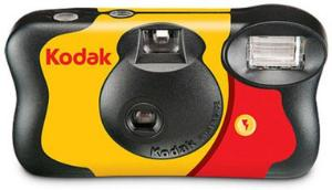 Kodak Fun Saver 27