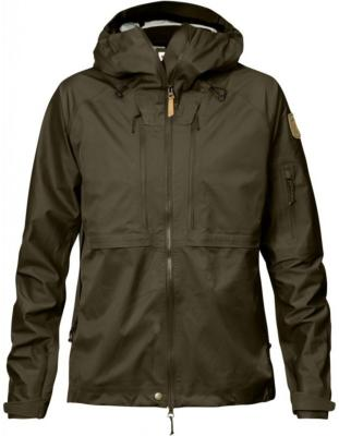 Fjällräven Keb Eco-Shell Jacket (Dame)