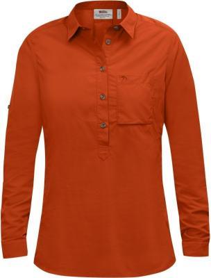 Fjällräven High Coast Shirt LS (Dame)