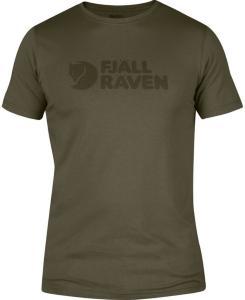 Fjällräven Logo T-shirt (Herre)