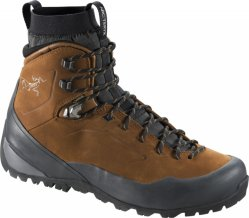 Arc'teryx Bora Mid GTX Leather Fjellsko (Herre)