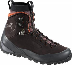 Arc'teryx Bora Mid Leather GTX Fjellsko (Dame)