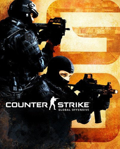 Counter-Strike: Global Offensive til Xbox 360