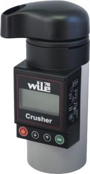 Wile Crusher