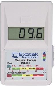 Exotek MC-500