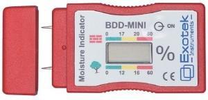 Exotek BDD Mini