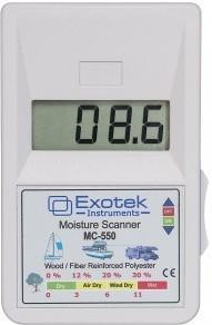 Exotek MC-550
