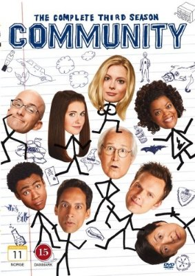 Community: sesong 3