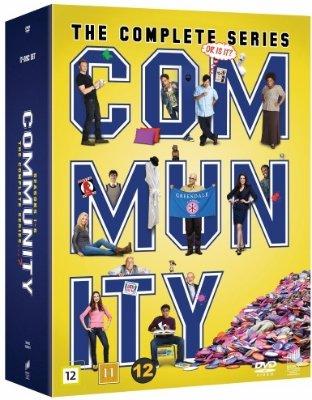 Community: Box - Sesong 1-6