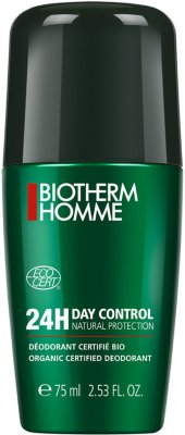 Biotherm Homme Day Control Natural Protect Roll On 24H