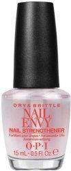 OPI Nail  Dry & Brittle Strengthener