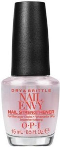 OPI Nail  Dry & Brittle Strengthener