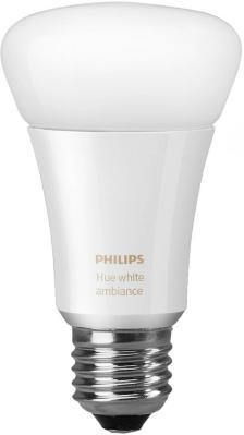 Philips HUE A60 E27 Lyspære (Hvit)