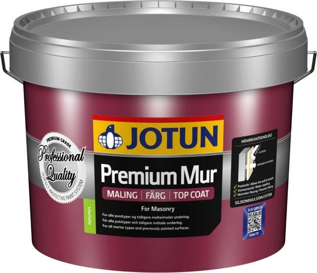 Jotun Premium Mur (9 liter)