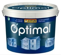 Jotun Optimal, C-base, 10L spann