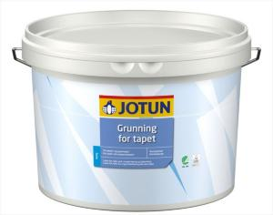 Jotun Grunning For Tapet (10 liter)