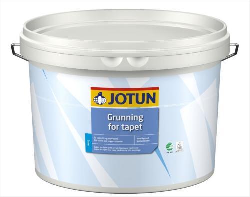Jotun Grunning For Tapet (10 liter)
