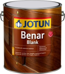 Jotun Benar Blank (10 liter)