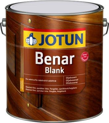 Jotun Benarolje Blank (10 liter)