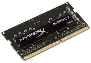 Kingston HyperX Impact SO-DIMM DDR4 2400MHz 16GB (1x16GB)