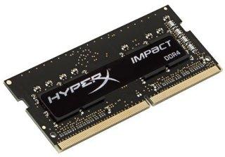Kingston HyperX Impact SO-DIMM DDR4 2400MHz 16GB (1x16GB)