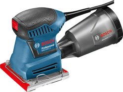 Bosch GSS 140-1 A
