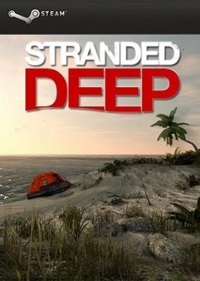 Stranded Deep til Linux