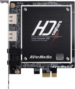 AVerMedia C985 Live Gamer HD