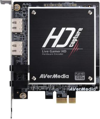 AVerMedia C985 Live Gamer HD