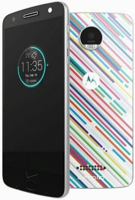 Motorola Vector Thin
