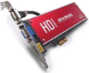 AVerMedia DarkCrystal HD C199X