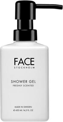 FACE Stockholm Freschly Scented Shower Gel