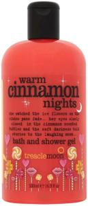 Treacle Moon Warm Cinnamon Nights Shower Gel